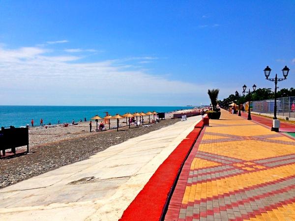 Дайвинг на Черном море (Краснодарский край)