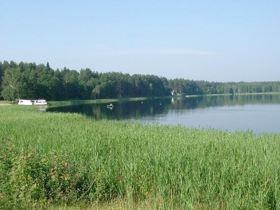 Дайвинг на озерах России и СНГ