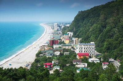 Дайвинг на Чёрном море: Грузия и Абхазия