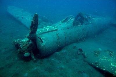 Изучаем подводные рэки Черногории