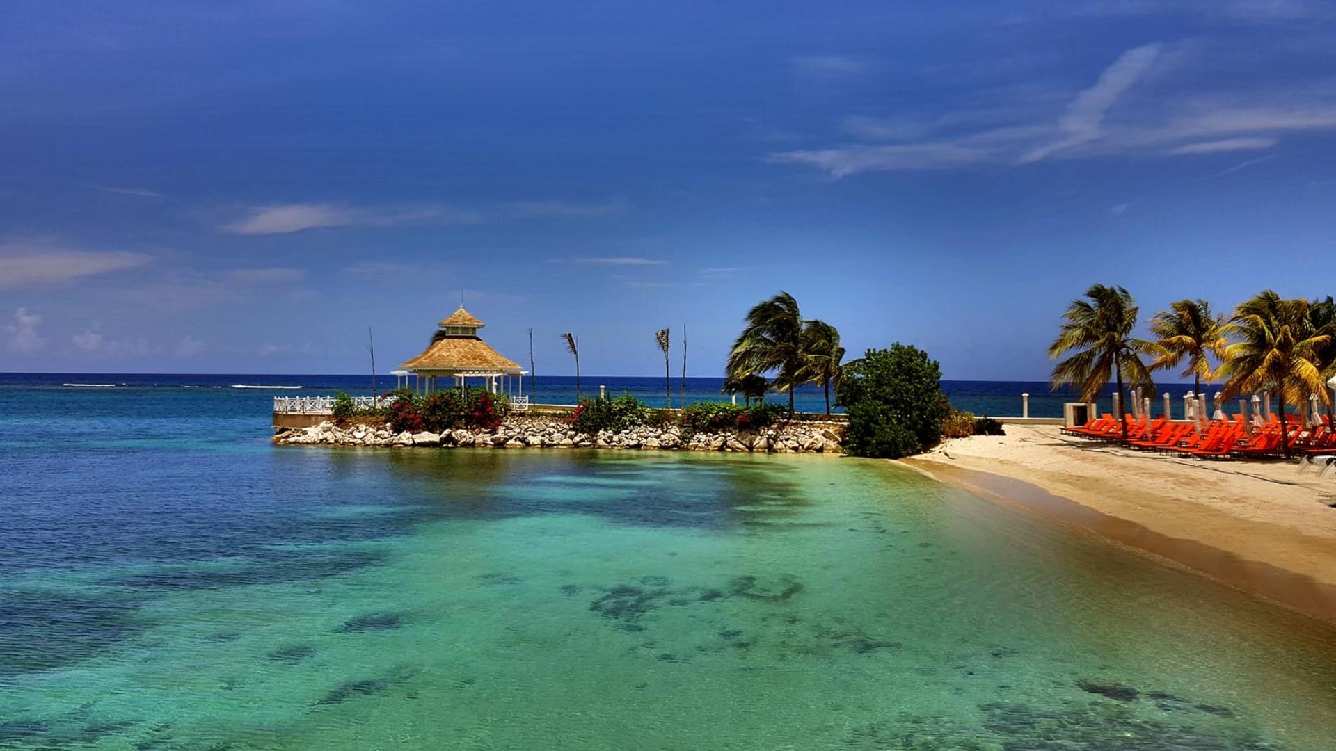 Дайвинг на Очо-Риос (Ямайка)