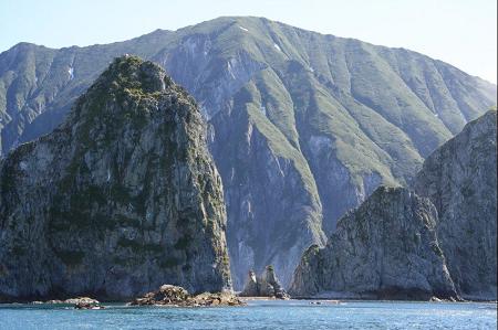 Дайвинг на Курильских островах
